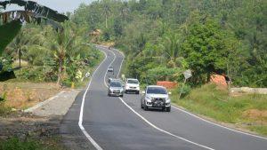 travel ke purwokerto lewat jalur selatan