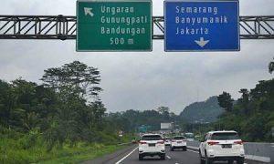 travel menuju kota semarang